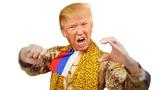 PPAP Pen Pineapple Apple Pen - Трамп покупает Путина