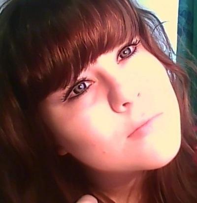 Анастасия Ефимова, 10 января , Челябинск, id21016903
