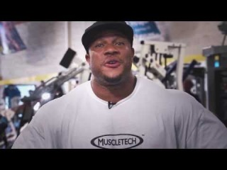 Road to the Olympia with Phil Heath - Chest Training