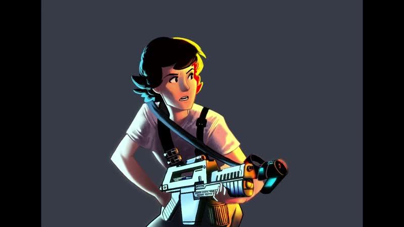 Making of Ripley