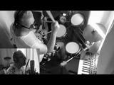 NIMЁD - мой рок-н-ролл (Би 2 и Чичерина кавер)