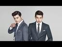 Jong Suk x Woo Bin ~Psycho Love~