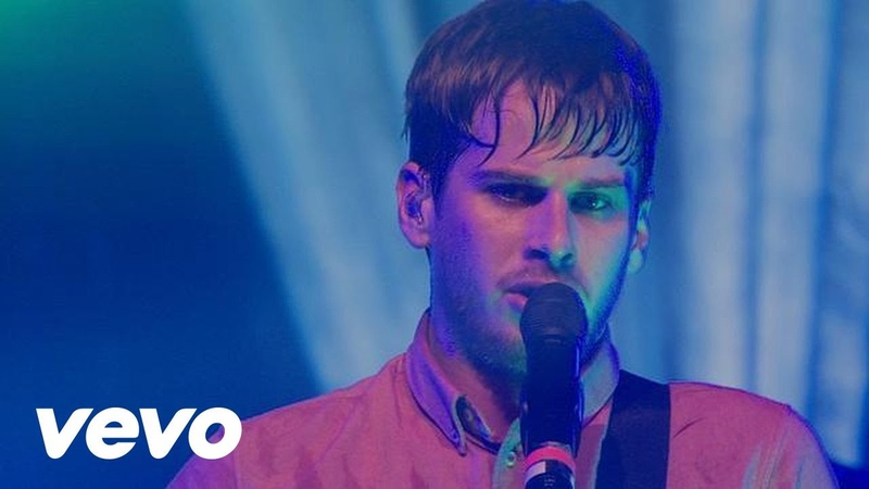 Foster The People - Dont Stop (Color On The Walls) (VEVO Presents)