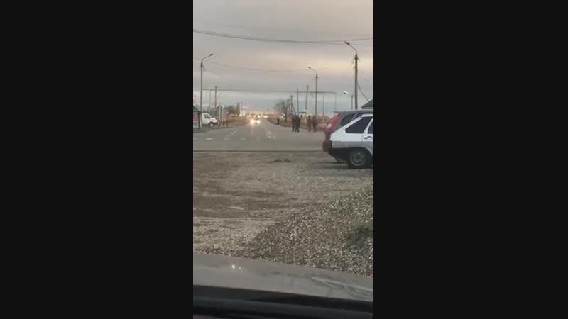 Жительница Челябинской области привела в действие пояс шахида