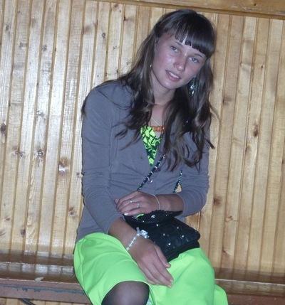 Анастасия Лекомцева, 15 февраля 1999, Толочин, id226136810