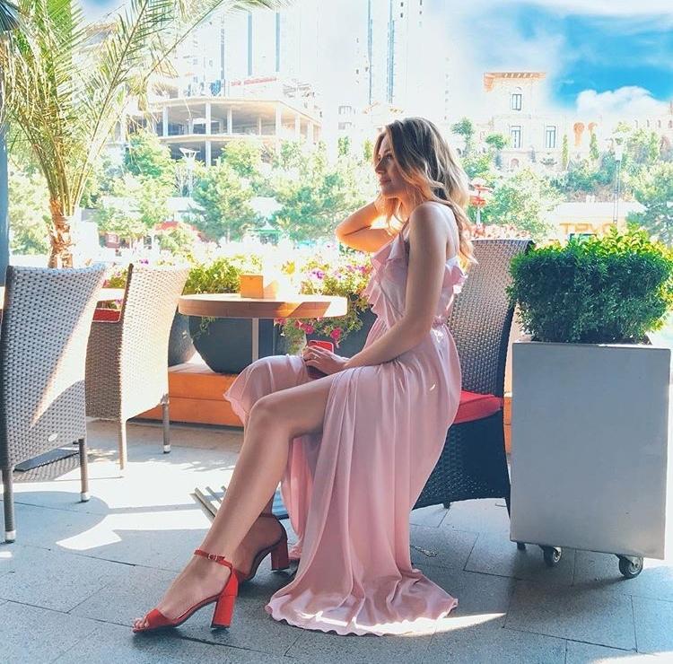 Bachelor Ukraine - Season 9 - Nikita Dobrynin - Contestants - *Sleuthing Spoilers* GfOYTywv4sg
