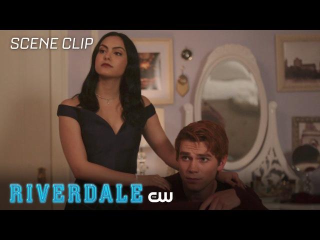 Riverdale   2х05 Scene   The CW