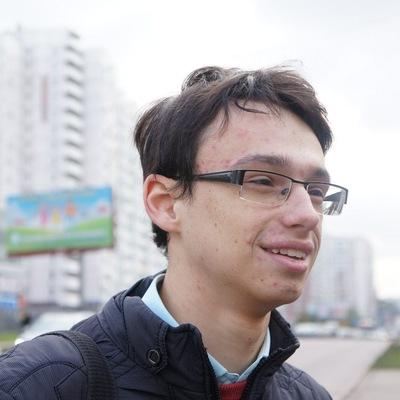 Максим Типикин, 5 января 1995, Клинцы, id16408974
