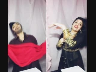 Rima Shamo | Dilbar Arabic Version | Fnaire Feat. Nora Fatehi
