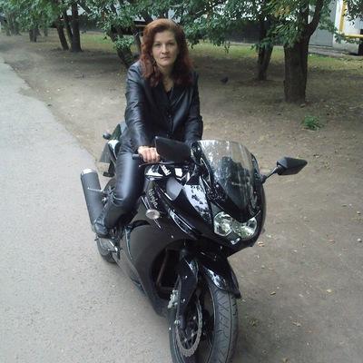 Татьяна Луковцева, 13 января 1988, Реутов, id46506594