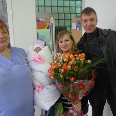 Аста Цветкова, 2 ноября 1982, Новосибирск, id111848151