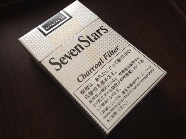 Купить сигареты seven stars электронная сигарета masking купить казань