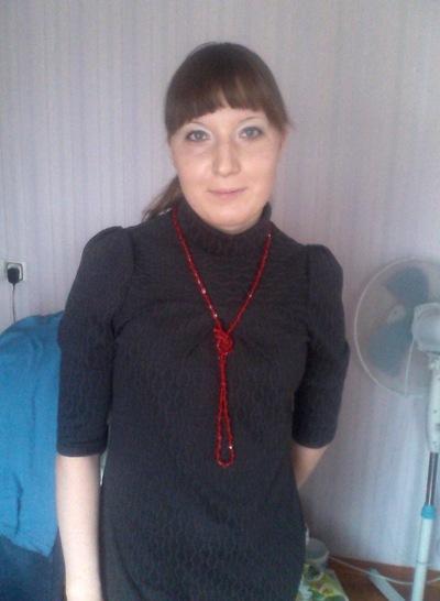 Полина Родионова, 17 ноября 1982, Каменск-Уральский, id208361602