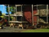Барашек Шон / Shaun the Sheep: серия 89. Bye Bye Barn