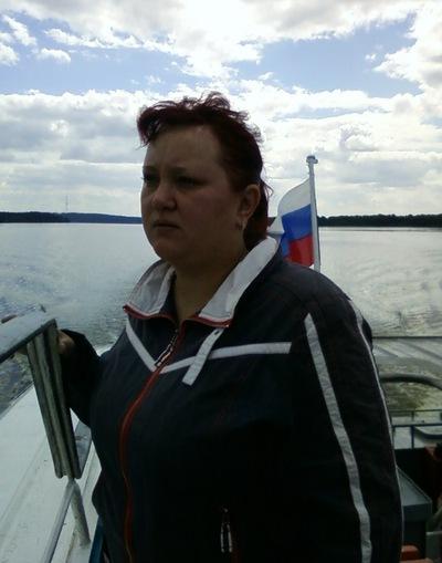 Татьяна Рылова, 14 мая , Ижевск, id133225576