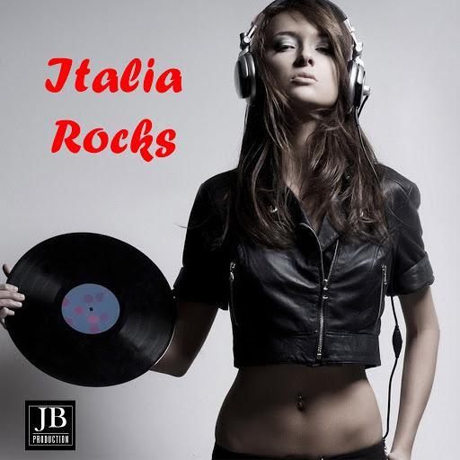 Adriano Celentano альбом Italia Rocks