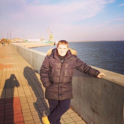 Егор Лукьянцев, 13 января , Москва, id34691129