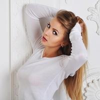 Самарева Юленька