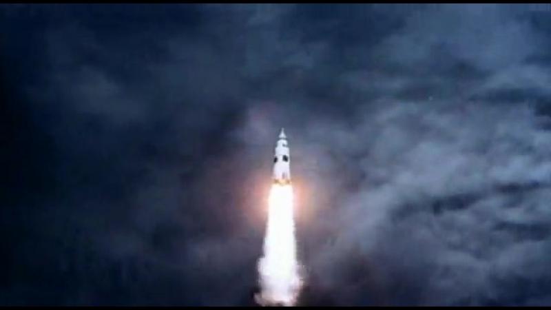 BBC Космос с Сэмом Ниллом Смелее вперед