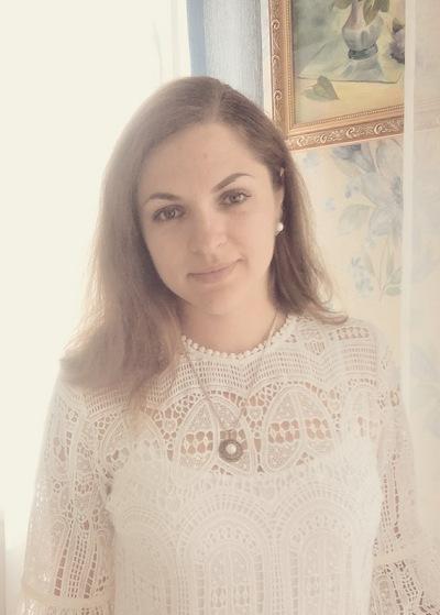 Ирина Блинова (яшурина)