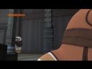 Кунг-фу Панда: Удивительные легенды 3 сезон 25 серия