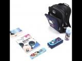 Диснейские школьные сумочки 1-3-4 мальчика и девочки 6-12 лет рюкзак для детей с хребтом - tmall.com Tmall
