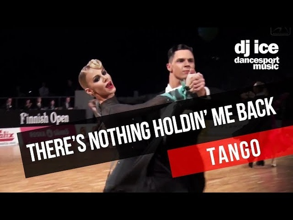 TANGO Dj Ice There's Nothing Holdin' Me Back Shawn Mendes Cover