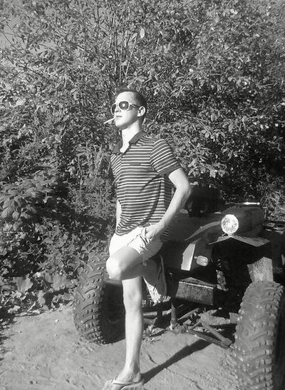 Олег Баринов, 17 августа 1993, Москва, id180140177