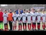 Открытие зонального турнира первенства России (зона