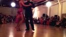 Lucas Carrizo and Paula Tejeda — Valsecito criollo — 2/3 at SF TangoFix 2013