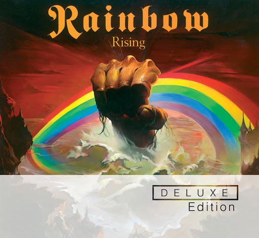 Rainbow альбом Rising (Deluxe Edition)