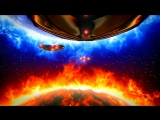 Didier Marouani - Space Opera Part III (Dmitry Adonin Remix) (Видео Евгений Слаква) HD