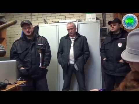 Беспредел управляющей кампании полиция ведет расследование Спартаковский пер д2 стр 1