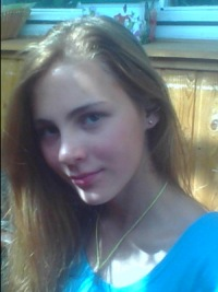 Суслова Мария, 7 июня 1989, Вологда, id181257555