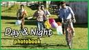 SHINee HAVING FUN - Day Night Photobook (legendado/ ENG SUBS)