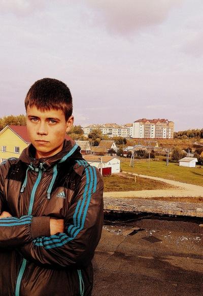 Александр Пономарёв, 11 октября 1988, Ногинск, id152985770