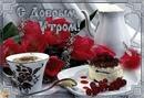 Доброе утро…Прекрасного дня…