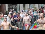 LONDON GAY PRIDE PARADE 2011 FULL HD