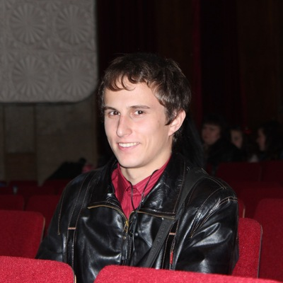 Aleksey Golenko, 4 августа 1994, Сочи, id16064616