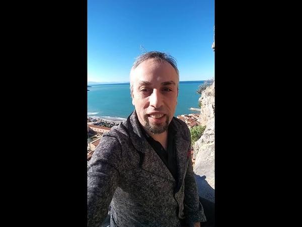 Мысли и идеи с горы Ла Рокка