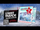 Street Parade Winter Edition (Mixed by Pat Farrell) (Minimix)