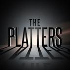 The Platters альбом Glimpse Of Love Tunes