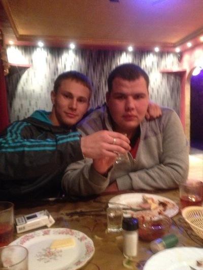 Денис Морозов, 14 марта , Чайковский, id130550210