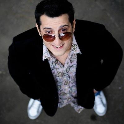 Александр Иванов, 12 августа 1987, Москва, id198249524