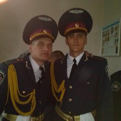 Димон Борисов, 18 сентября 1991, Днепропетровск, id60300971