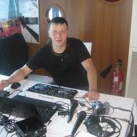 Рисунок профиля (Сергей Колянов)
