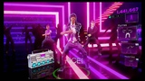 Dance Central 3- Get Low (Hard) 100 Gold Gameplay