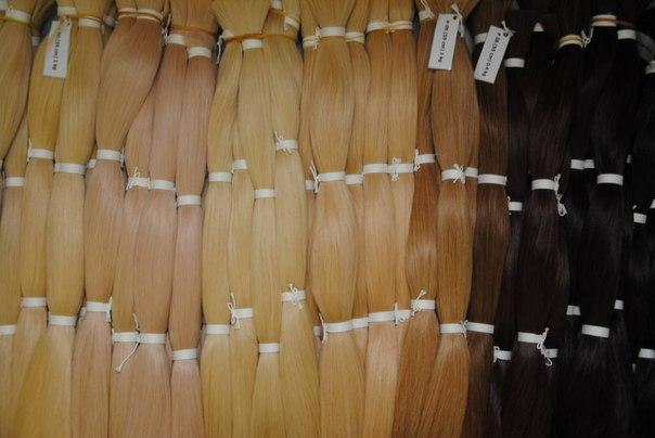светло-русый цвет волос какой краской покраситься
