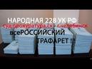 Народная 228 УК РФ - всеРОССИЙСКИЙ ТРАФАРЕТ/Челябинск-юристы и адвокаты