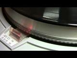 Арктур-006 стерео. Проигрыватель виниловых дисков.